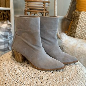 Sole Society So-Adela Booties